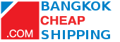 Bangkok Cheap Shipping